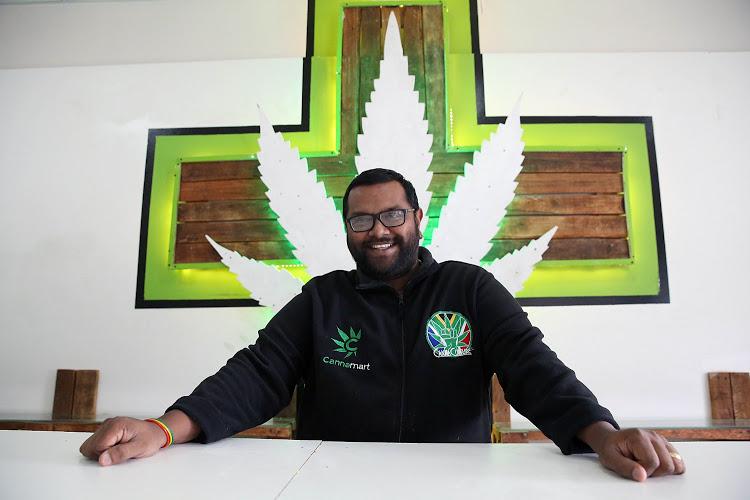 cannabis clinics toronto